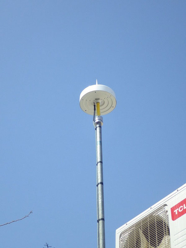 CORS GNSS