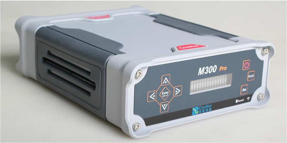 Récepteur M300